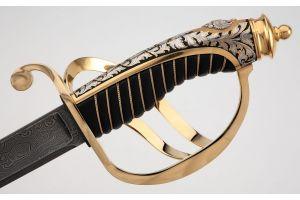В чем ценность украшенного оружия Златоуста?